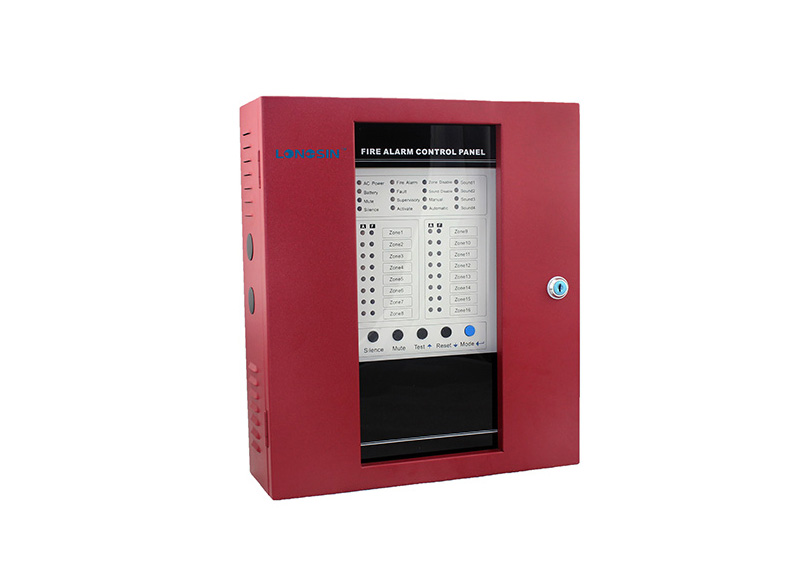 Firefighting Controller Series